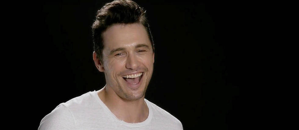 James Franco reprend Wannabe