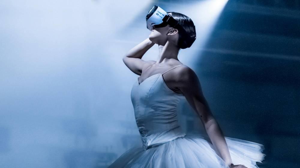 VR ©  Oculus Story Studio