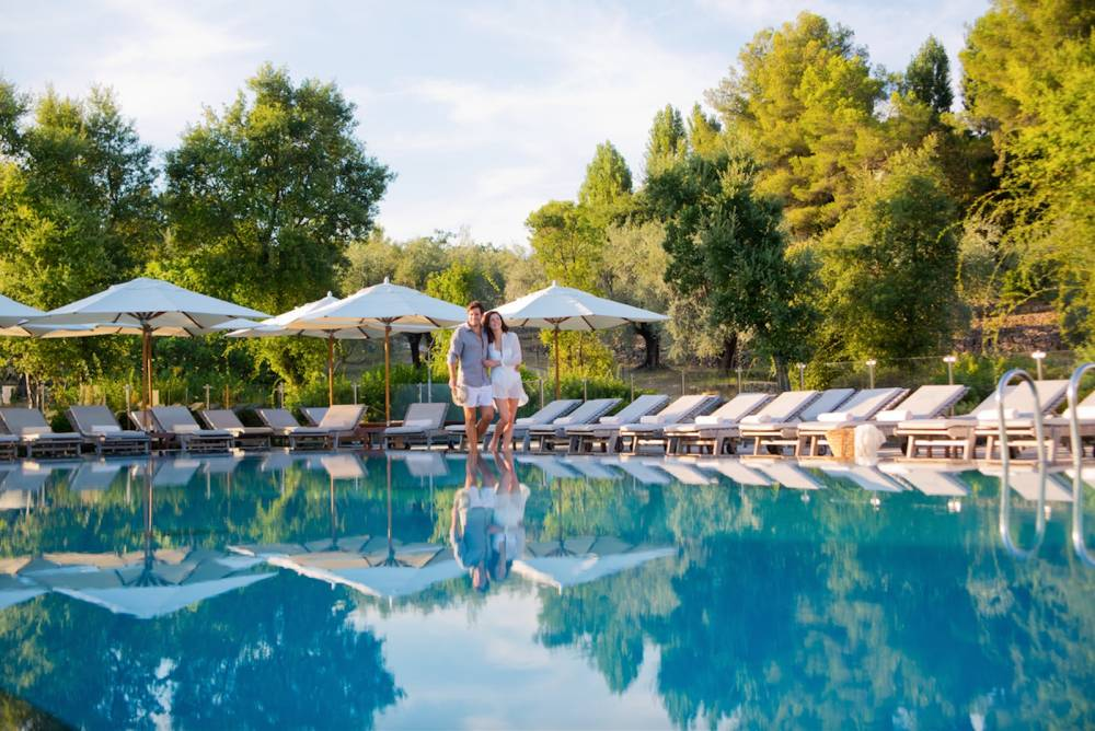 Opio, Club Med, provence ©  DR