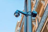 La solution de Julien Damon aux incivilités dans l'espace public : l'utilisation des moyens modernes de vidéosurveillance et de reconnaissance faciale, avec punition systématique. ©CITIZENSIDE/CLMENT GRUIN