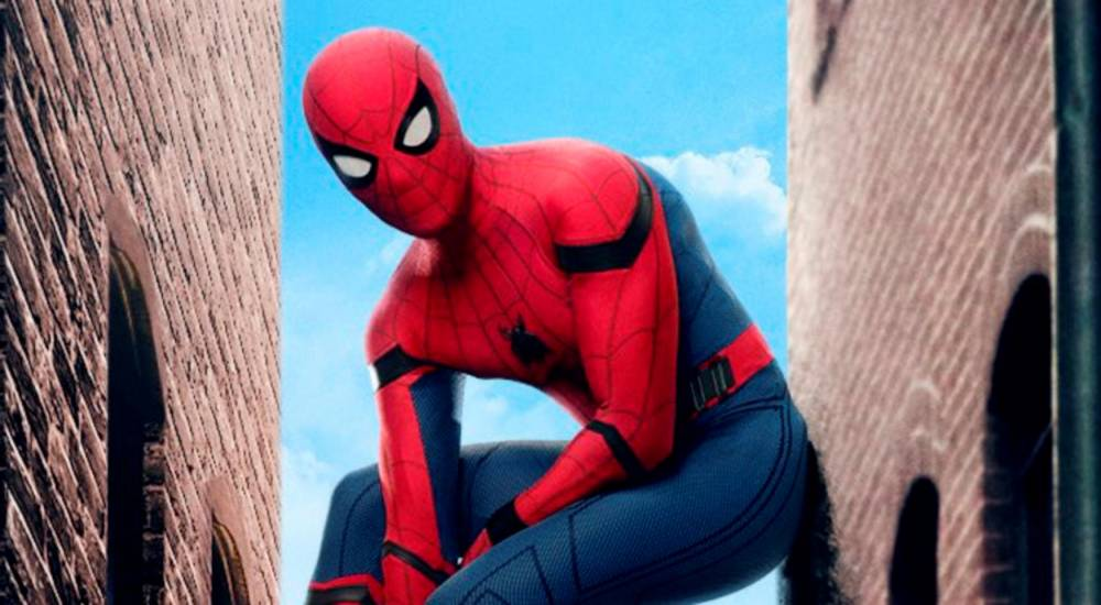 Au Revoir Spider Man Le Point