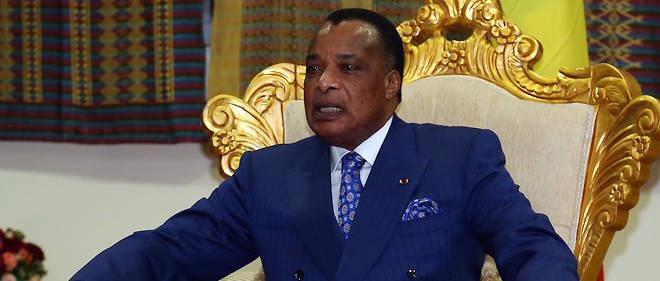 Le président Sassou-Nguesso doit faire face à plusieurs fronts : politique, économique et social.