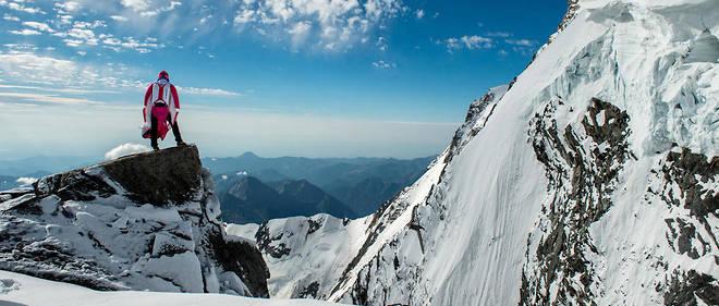 Les aventuriers de l'été #1: Géraldine Fasnacht, fille de l'air et de la neige