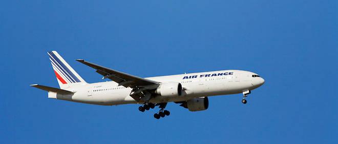 Les pilotes d'Air France attendus sur le plan Boost.