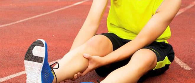 L'été, qui peut se matérialiser par une pratique sportive plus importante, augmente le risque d'accidents musculaires.