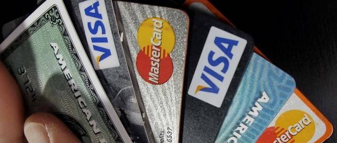 Fraudes A La Carte Bancaire Le Fleau De L Ete Le Point