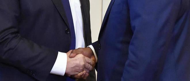 Une enquête despoliciers de l'Office central pour la répression de la grande délinquance financière (OCRGDF) met au jour un système de corruption entre la France et l'Afrique (photo d'illustration).