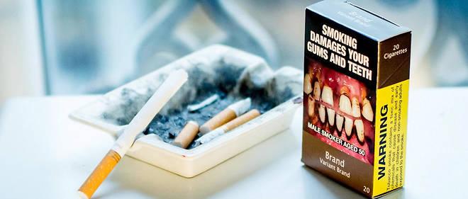 Les messages horrifiques des paquets de cigarettes nous rendent-ils plus vertueux. Les contempteurs de l'État nounou en doutent.