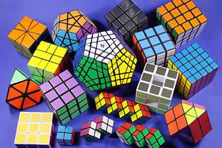 Le Rubik's Cube revient en force.