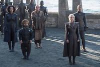 La huitième et dernière saison de Game of Thrones cherche encore certains lieux de tournage. ©HBO