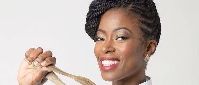 Antoest unechefde cuisine basée à Paris où elle propose une cuisine africaine minimaliste.