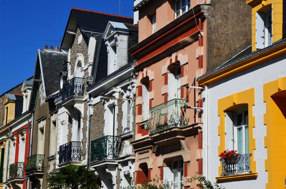 La Havane, Saint Nazaire ©  A. Klose/SNAT