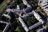 Et si on investissait dans des campus à l'américaine - ici Harvard - où les étudiants pourraient être logés, vivre ensemble, connaître des années qu'ils regretteront toute leur vie ? ©Andrea Pistolesi