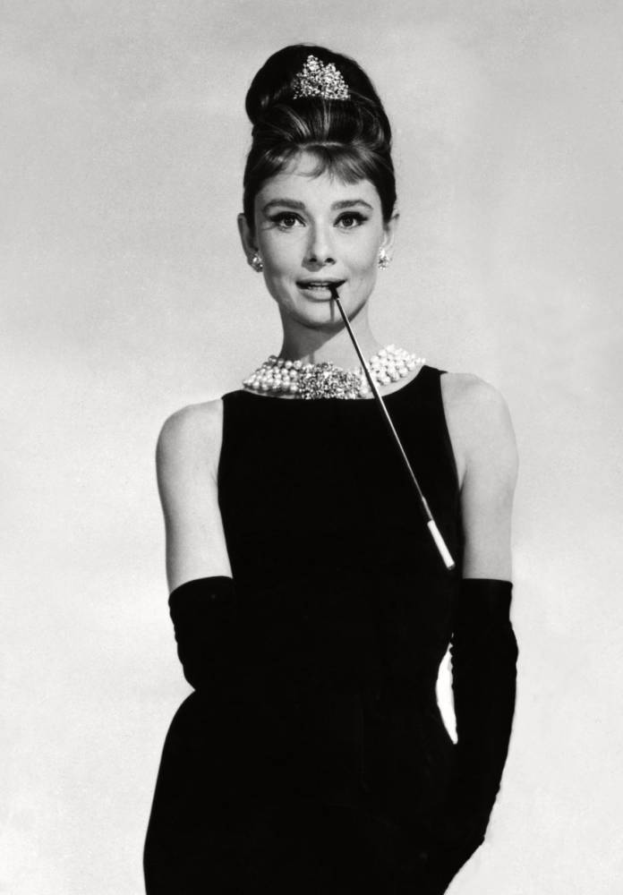 Breakfast at Tiffany's ©  PARAMOUNT PICTURES / Archives du 7eme Art / Photo12