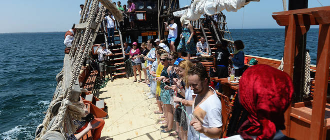 Les touristes britanniques vont pouvoir revenir sur les bateaux entre Houmt Souk et la péninsule de Ras R'mal, du côté de Djerba, avec plus de tranquillité.