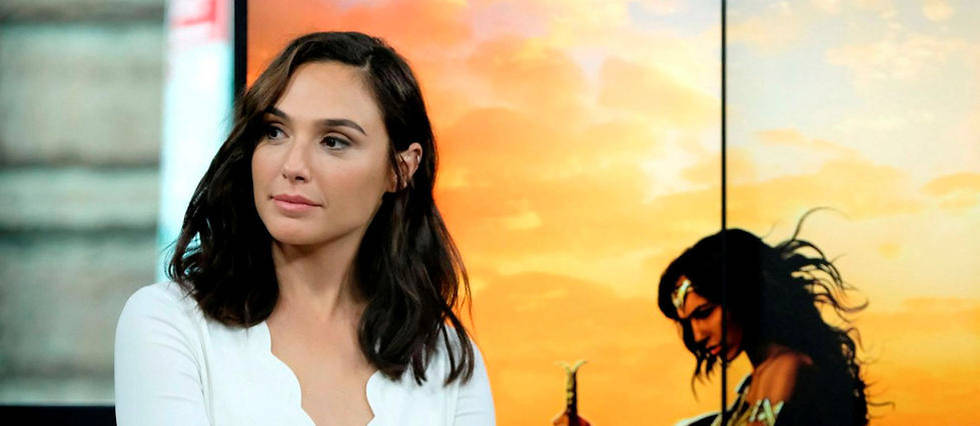 Gal Gadot est Wonder Woman.
