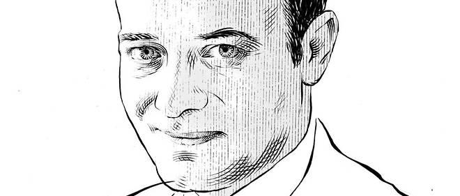 """Mathieu Laine, président d'Altermind, enseignant à Sciences po. Il a préfacé la version française de """"Non, ce n'était pas mieux avant"""", de Johan Norberg (Plon)."""
