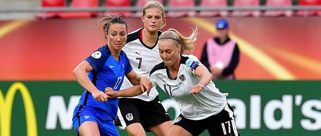 Les Bleues se sont qualifiées miraculeusement pour les quarts de finale. Il faudra élever le niveau de jeu face aux Anglaises.