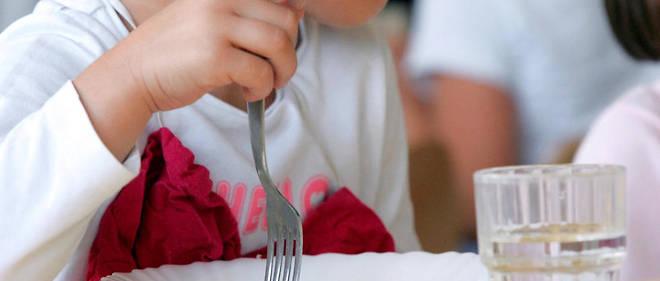 C'est après leur dernier repas que les enfants du camp de vacances sont tombés malades.