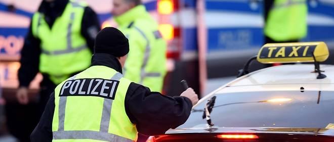 Les policiers ont abattu l'auteur de la fusillade dans une discothèque de Constance.