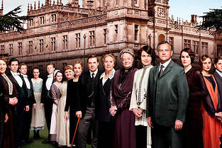 Downton Abbey, faites le test !