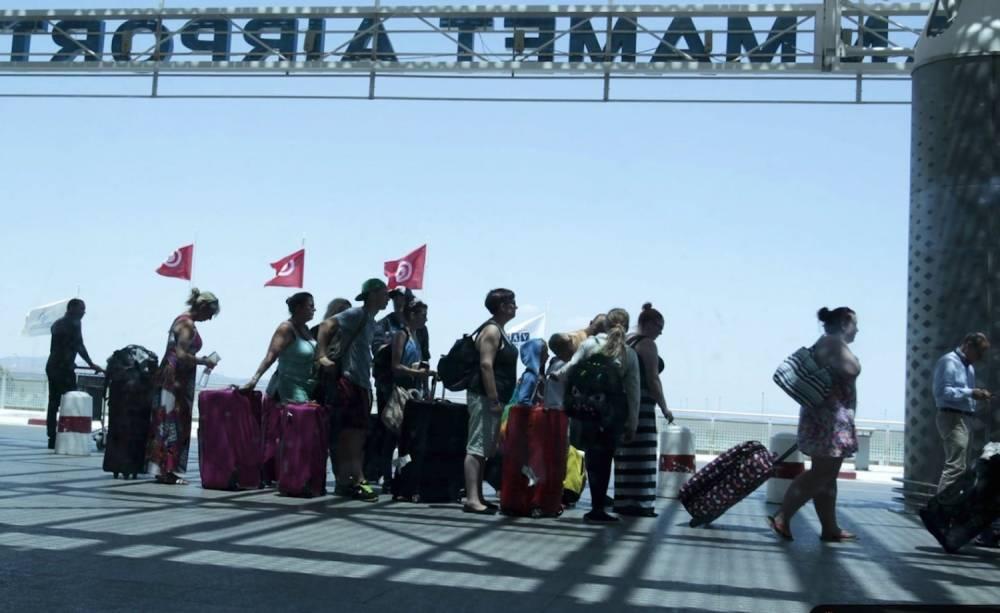 Au terme des 7 premiers mois de l'année, le pays a enregistré 3,5 millions de touristes. ©  Reuters/ Zoubeir Souissi