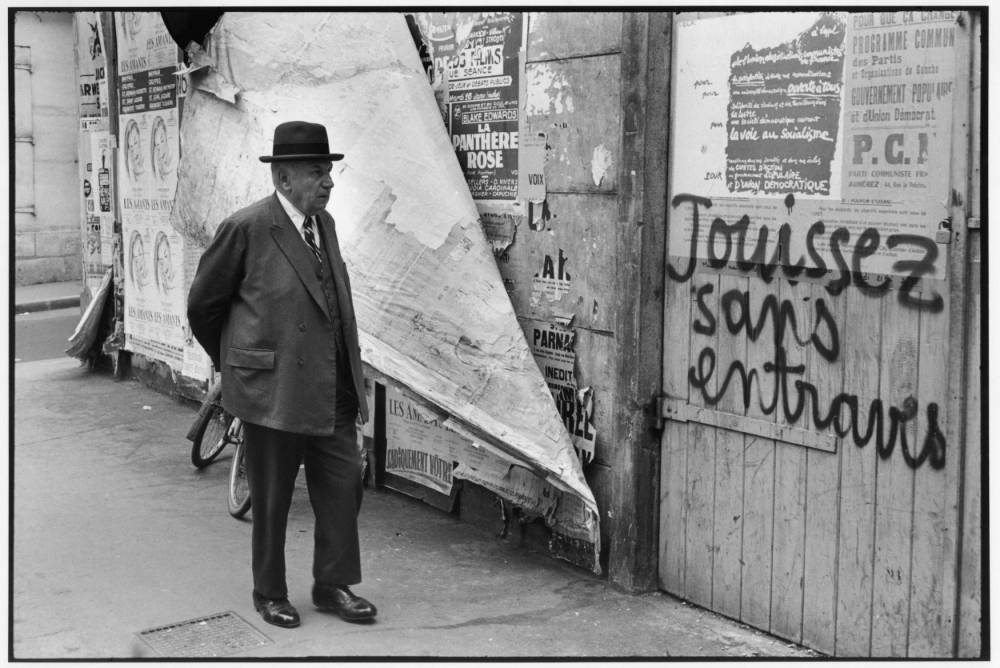 HCB1968011W11193-14C © Henri Cartier-Bresson Magnum Photos