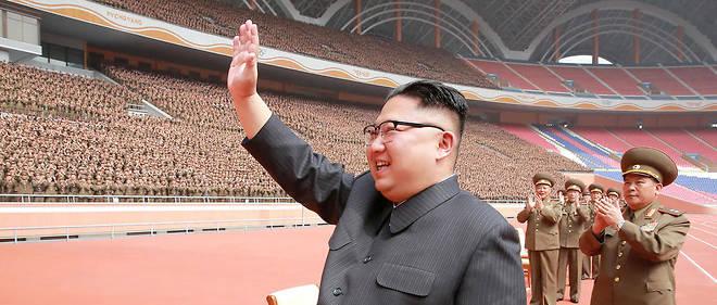 Rencontre coréenne