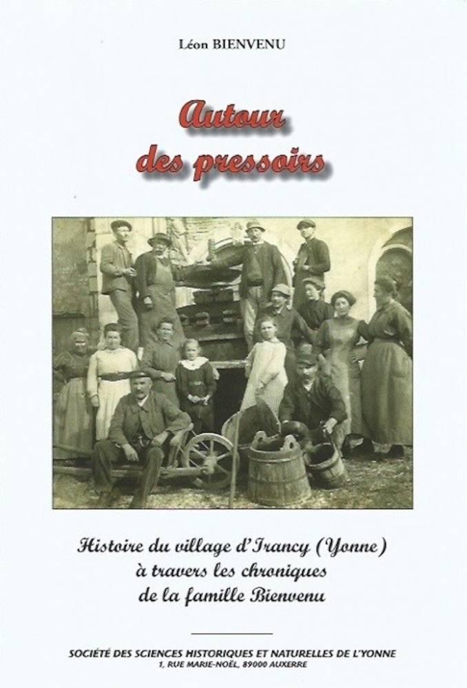 Autour des Pressoirs, Léon Bienvenu ©  DR