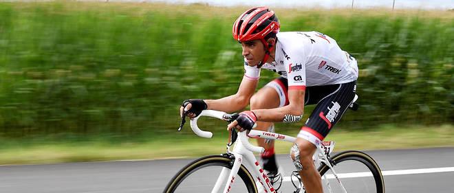Le coureur espagnol a annoncé qu'il prenait sa retraite en septembre 2017.