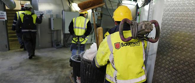 Créé en 1996, le détachement est accusé d'encourager le dumping social
