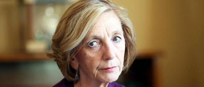 L'ancienne ministre Nicole Bricq est décédée dimanche 5 août.