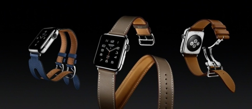 L'Apple Watch pourrait bientôt se passer de l'iPhone...
