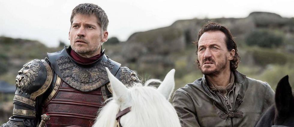 Game of Thrones : l'épisode 4 est un carton d'audience.