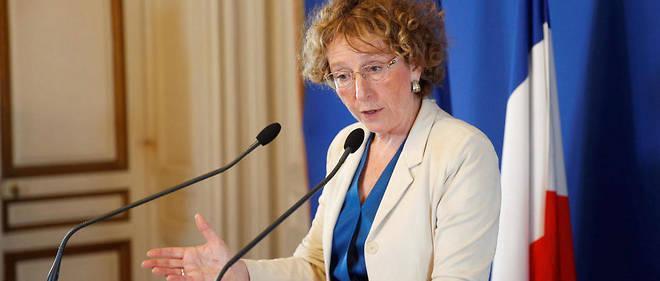 Muriel Pénicaud répondait aux inquiétudes de plusieurs députés de gauche sur la baisse du nombre de contrats aidés. Image d'illustration.