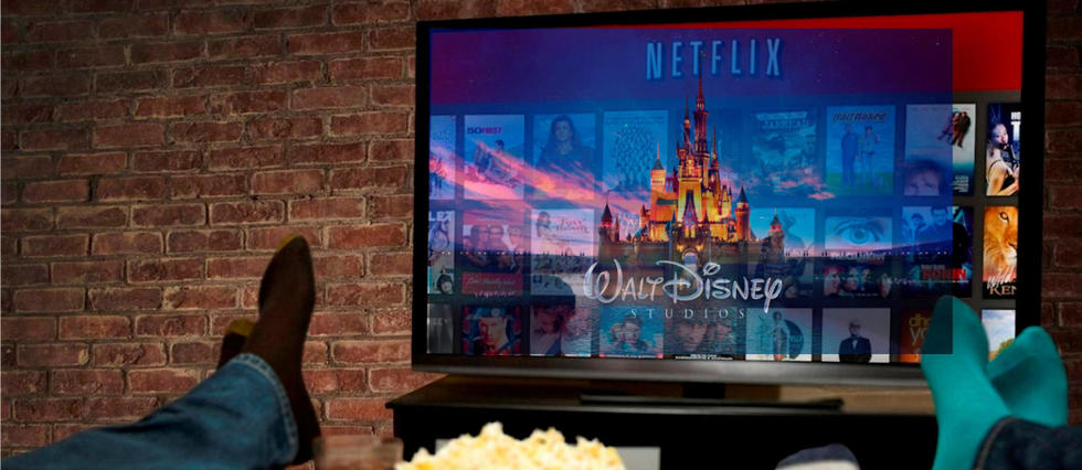 Disney lance sa propre plateforme de streaming.
