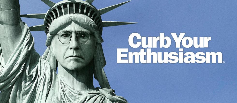 Curb Your Enthusiasm: comédie reine aux États-Unis, ignorée en France