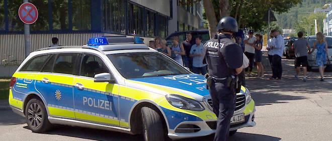 Les autorités allemandes se sont pour le moment refusées à tout commentaire.