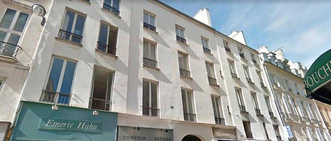 Le nouveau QG de La République en marche se situera au 63, rue Sainte-Anne à Paris.