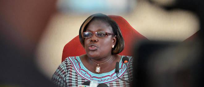 Le procureur du Burkina Faso Maiza Sérémé a tenu ce lundi 14 août une conférence de presse pour évoquer l'attaque de la veille à Ouagadougou.