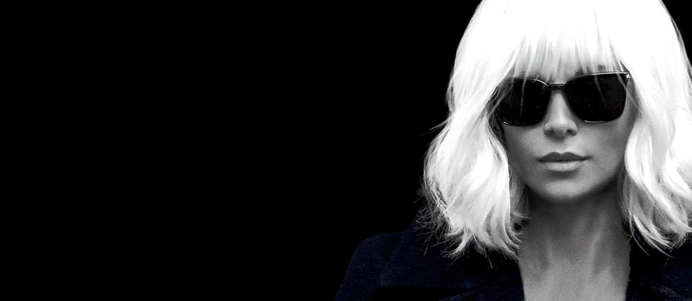 Charlize Theron, star et productrice d'Atomic Blonde de David Leitch (en salle ce mercredi 16 août).