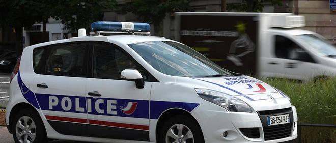 L'individu de 51 ans interpellé dimanche soirà Paris était connu pour violences.