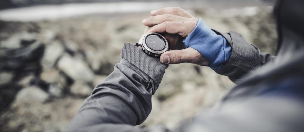 La fēnix chronos, une montre connectée pour les (vrais) sportifs stylés...