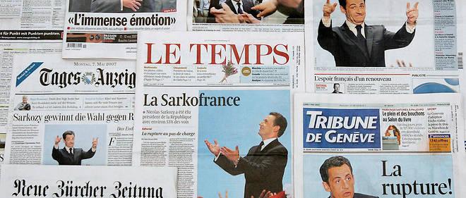 Les rédactions suisses opèrent des rapprochements drastiques (photo d'illustration).
