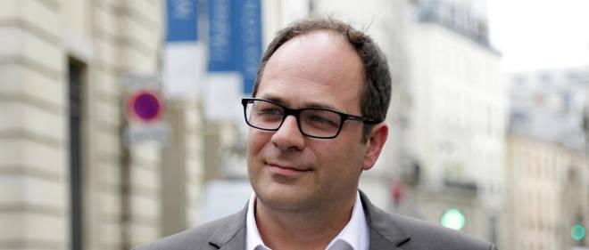 L'eurodéputé PSEmmanuel Maurel participe aux universités d'été des insoumis.