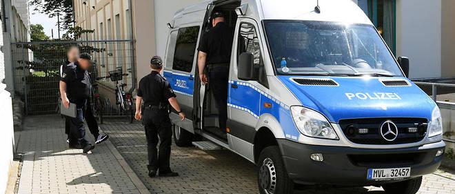 L'enquête sur l'infirmier allemand a connu un nouveau développement ces dernières semaines. (Illustration)