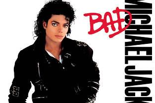 L'album Bad de Michael Jackson est sorti le 31 août 1987.