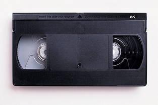 La VHS n'est pas morte, elle fait l'objet d'un documentaire sur Arte ce vendredi 1er septembre.