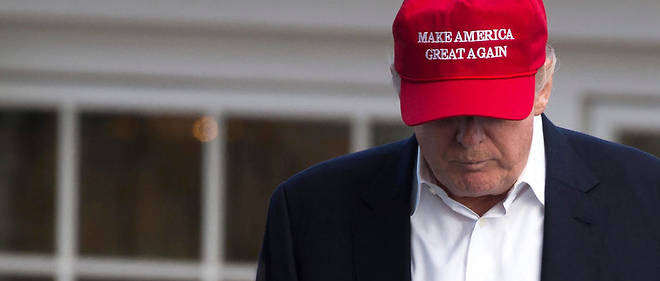 Les relations du président avecMitch McConnell, le chef des républicains au Sénat, sont exécrables. Or, Trump ne peut gouverner sans l'appui du Sénat.
