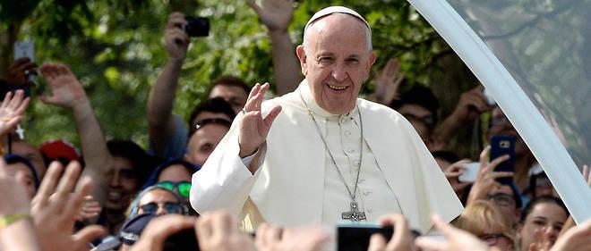 Le pape François a mis les migrants au cœur de son pontificat.